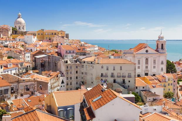 8e ex aequo : Portugal, 15 jours de congés paternité