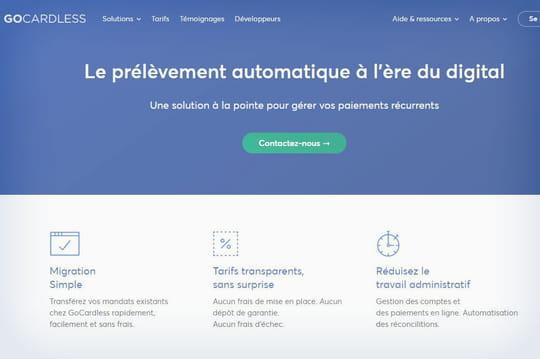GoCardless s'apprête à ouvrir un bureau en France