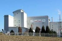 l'usine royal canin de cambrai.