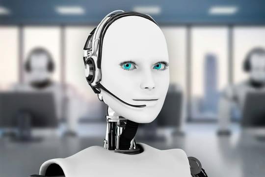 Les centres de contact débordés par le Covid-19, l'IA à la rescousse