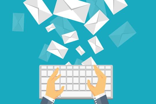 Emailing: comment continuer d'être performant