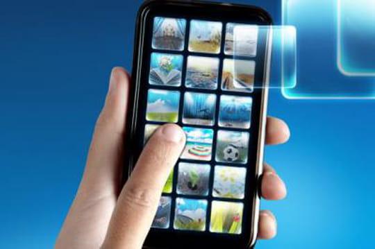 Internet mobile: l'audience des groupes, des sites et des applis en France