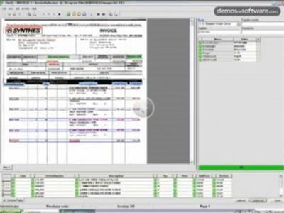 readsoft propose deux solutions compélmentaires de dématérialisation : forms et