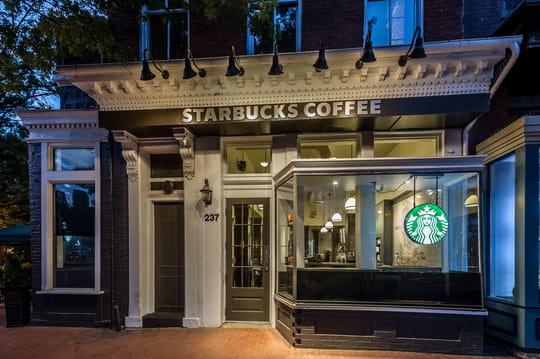 Franchise Starbucks : les profils recherchés par l'enseigne