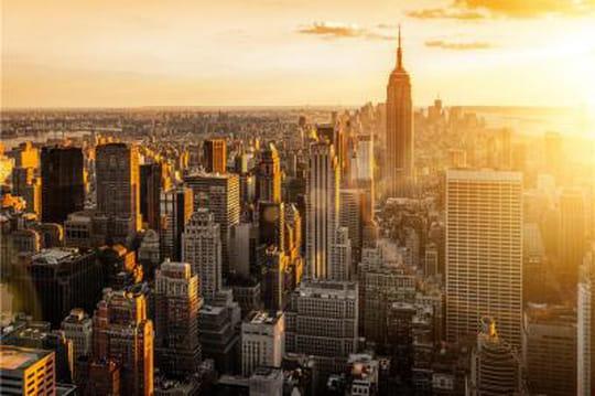Qui sont les investisseurs les plus actifs à New York?
