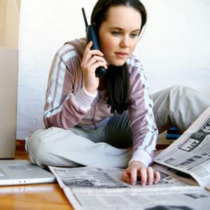mieux vaut s'interroger en amont sur ses chances de trouver un travail.