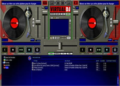 mixer ses musiques