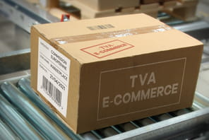 Paquet TVA e-commerce: ouverture des inscriptions au guichet unique le 21avril