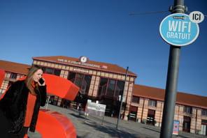 Saint-Etienne devient intelligente grâce aux beacons de Cisco Meraki