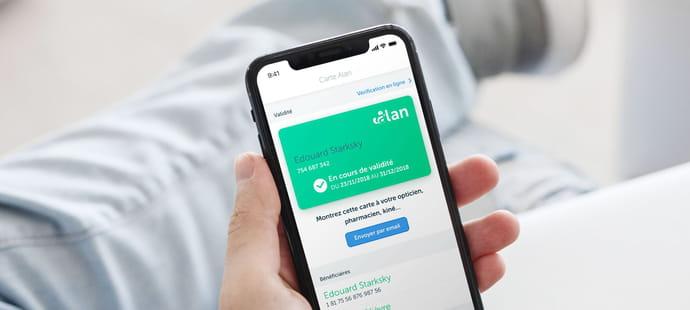 Les chantiers d'Alan pour assurer sa croissance