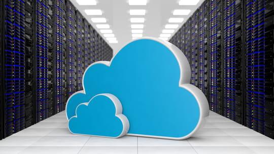 Google dote son cloud de 12 nouveaux datacenters