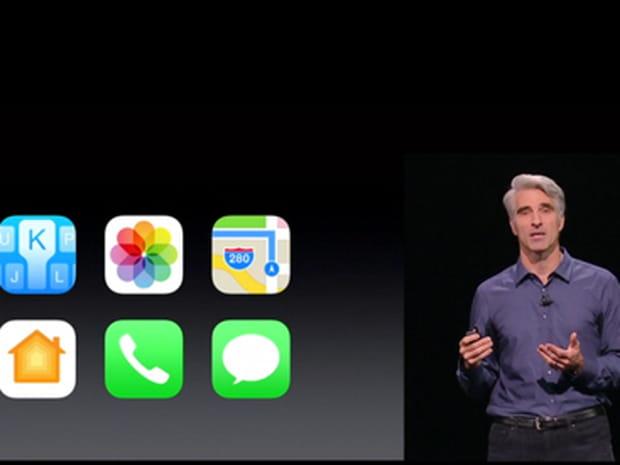 iOS 10 : les nouveautés importantes enimages