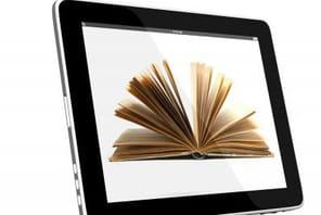 L'e-book pèse 4,7% du marché français du livre et croît de 20% par an