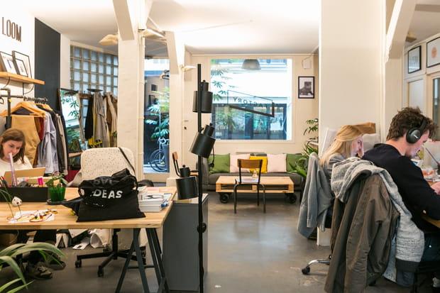 La Factory: la pépinière d'entreprise de My Little Paris