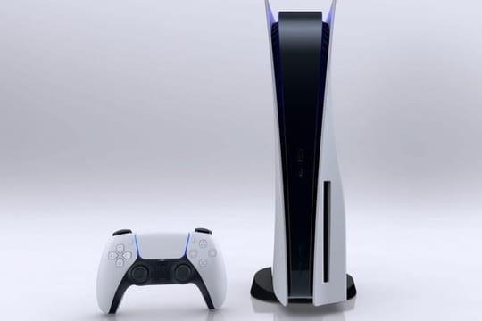 PS5: prix, date de sortie, manette, jeux... Tout ce qu'il faut savoir