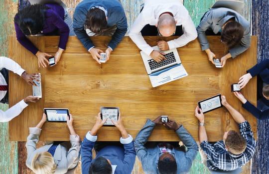 Start-up d'agences: coup de com' ou pépinière?