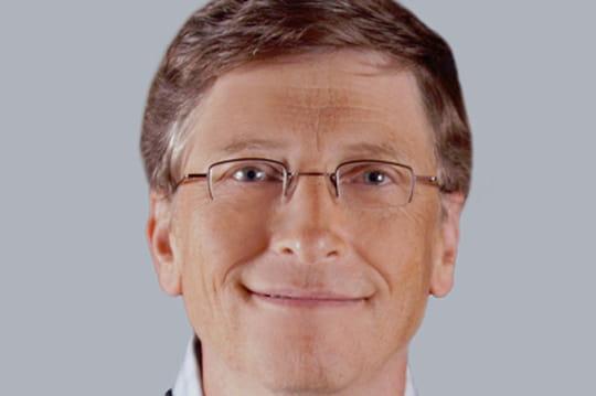 Bill Gates pourrait-il revenir à la tête de Microsoft?