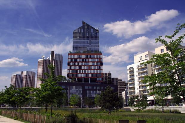 14ème. Boulogne-Billancourt : 92,7% des locaux éligibles au Très Haut Débit