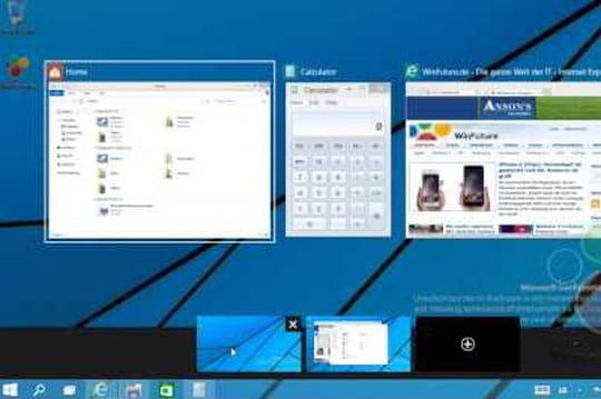 Pour le Gartner, la mise à jour vers Windows 10 doit être gratuite