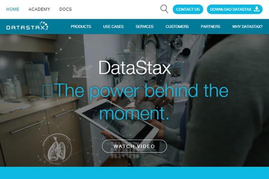 Cassandra,la base NoSQL star de Facebook, prend le chemin du cloud