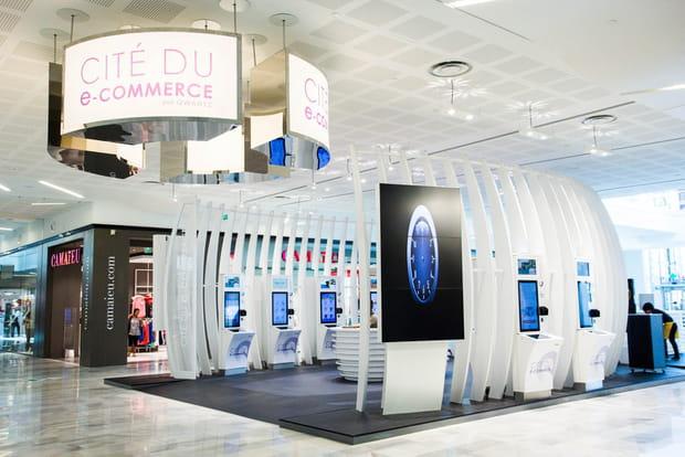 Cité du e-commerce