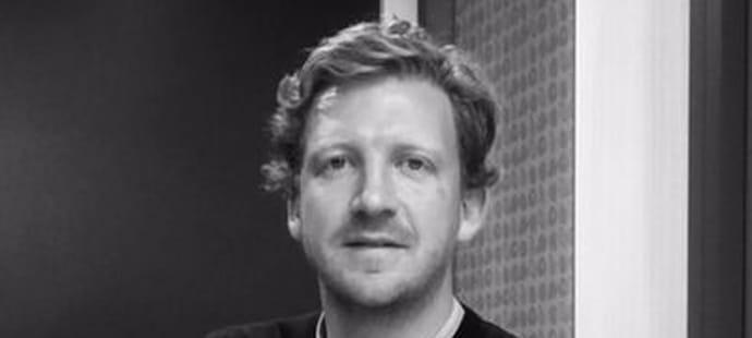 """Charles Jaunez (Danone):""""Facebook peut sans doute toucher plus de gens que Google en vidéo, mais pas de la même manière"""""""