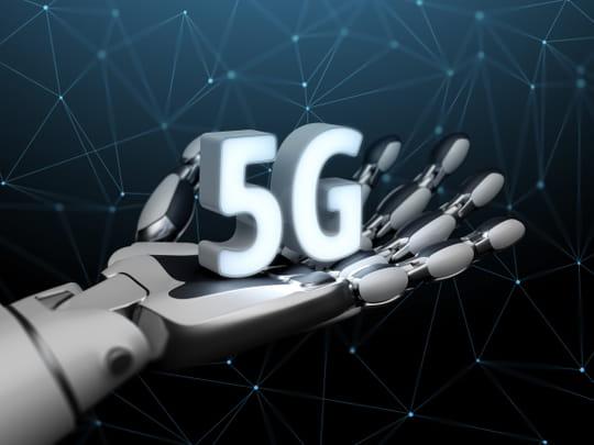 5G: débit, fonctionnement, date de déploiement