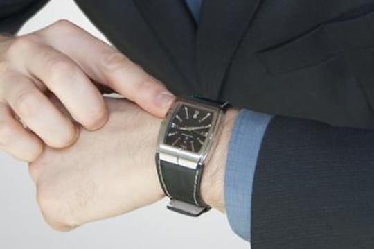 Le marché des montres connectées sera 3 fois plus gros que celui des lunettes