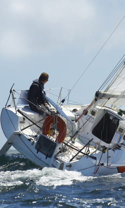 course nautique