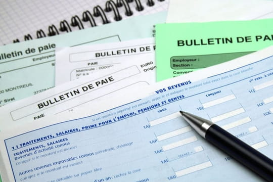 Impôt sur le revenu: calcul, barème et tranche