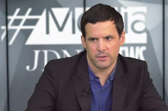 """Paul Ackermann (Huffington Post): """"Nous avons réussi à nous installer aux côtés des grands titres d'information"""""""