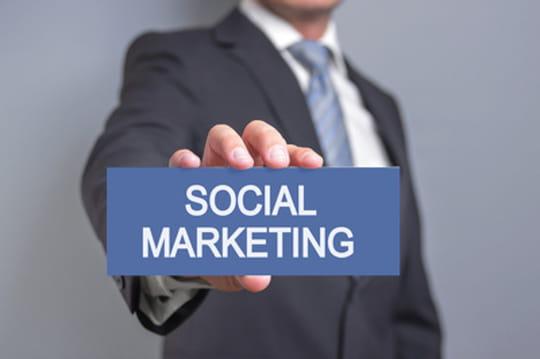 Digimind Social Analytics : Digimind dégaine sa tour de contrôle social