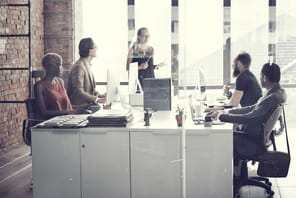 Les nominations IT du 10 octobre 2016