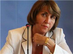 christine albanel, ministre de la culture