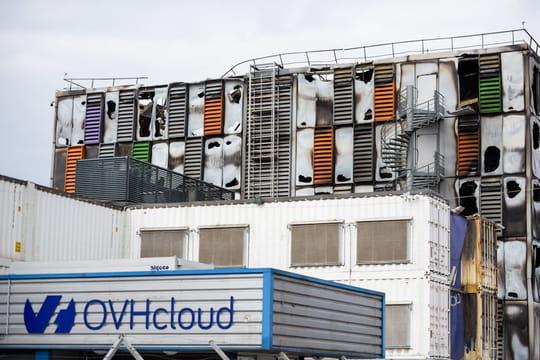OVH: l'incendie va-t-il aussi réduire en cendres son IPO?