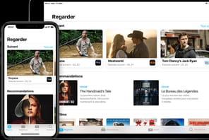 A quoi ressemblera la plateforme de streaming vidéo d'Apple?