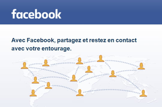 Facebook a aspiré les contacts emails de 1,5 million de ses utilisateurs