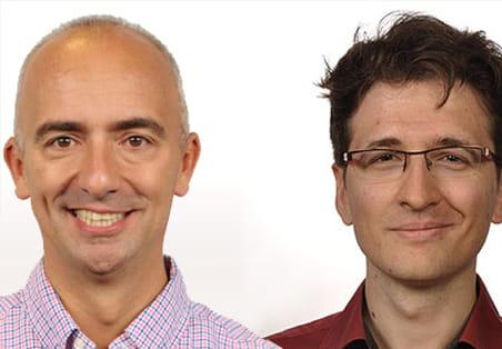 """Fabrice Canel et Frédéric Dubut (Microsoft): """"En 2019, nous améliorerons l'expérience de crawl par Bing"""""""