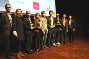 PlayBots gagne les Trophées Martech pour son IA marketing conversationnel