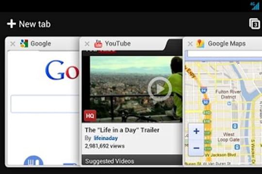 Chrome 28beta: Google booste son navigateur avec Blink