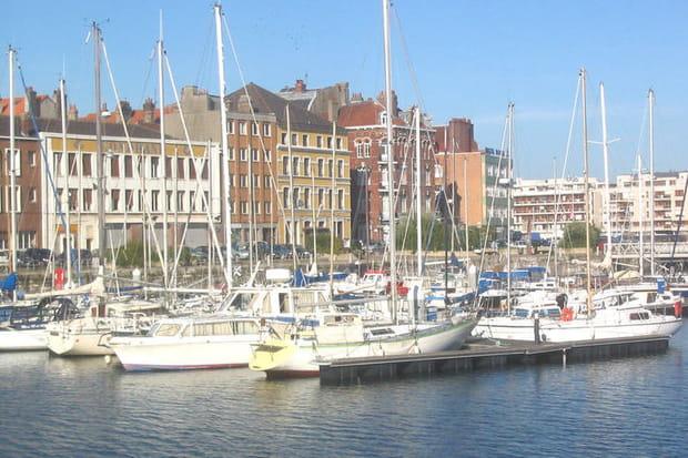6ème. Dunkerque : 97,9% des locaux éligibles au Très Haut Débit