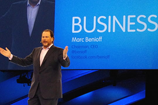 Quote-to-cash : Salesforce en discussions pour racheter SteelBrick 600 millions de dollars