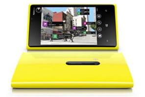 Nokia : un phablet pour fin 2013 ?