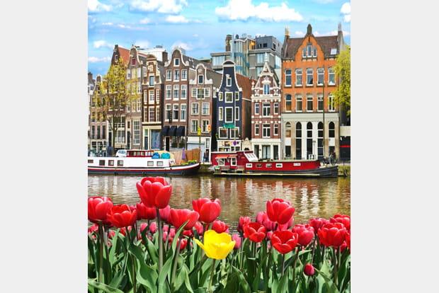 8e: Pays-Bas
