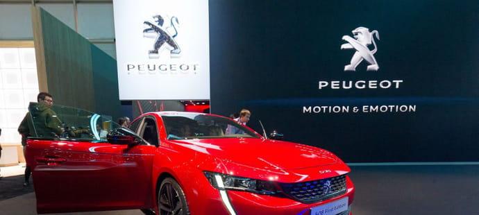 Salon de Genève 2018: Peugeot 508, Audi A6... toutes les nouveautés