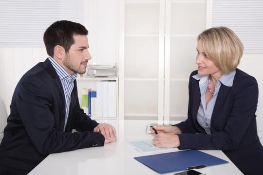 15 signes que votre entretien d'embauche se passe très mal