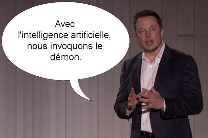 15répliques cultes des patrons de la tech sur l'intelligence artificielle