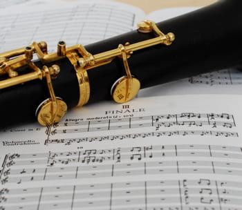 gourdon est l'un des derniers fabricants français de hautbois.