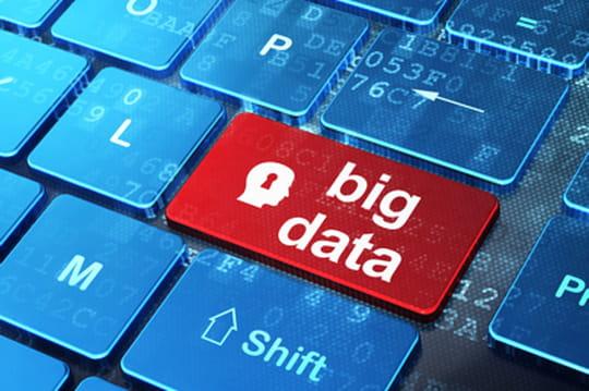 Splunk : nouvelle pépite montante du Big Data