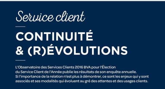 Service client: une relation essentielle pour le consommateur